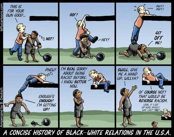 Image result for concise history of black white relations