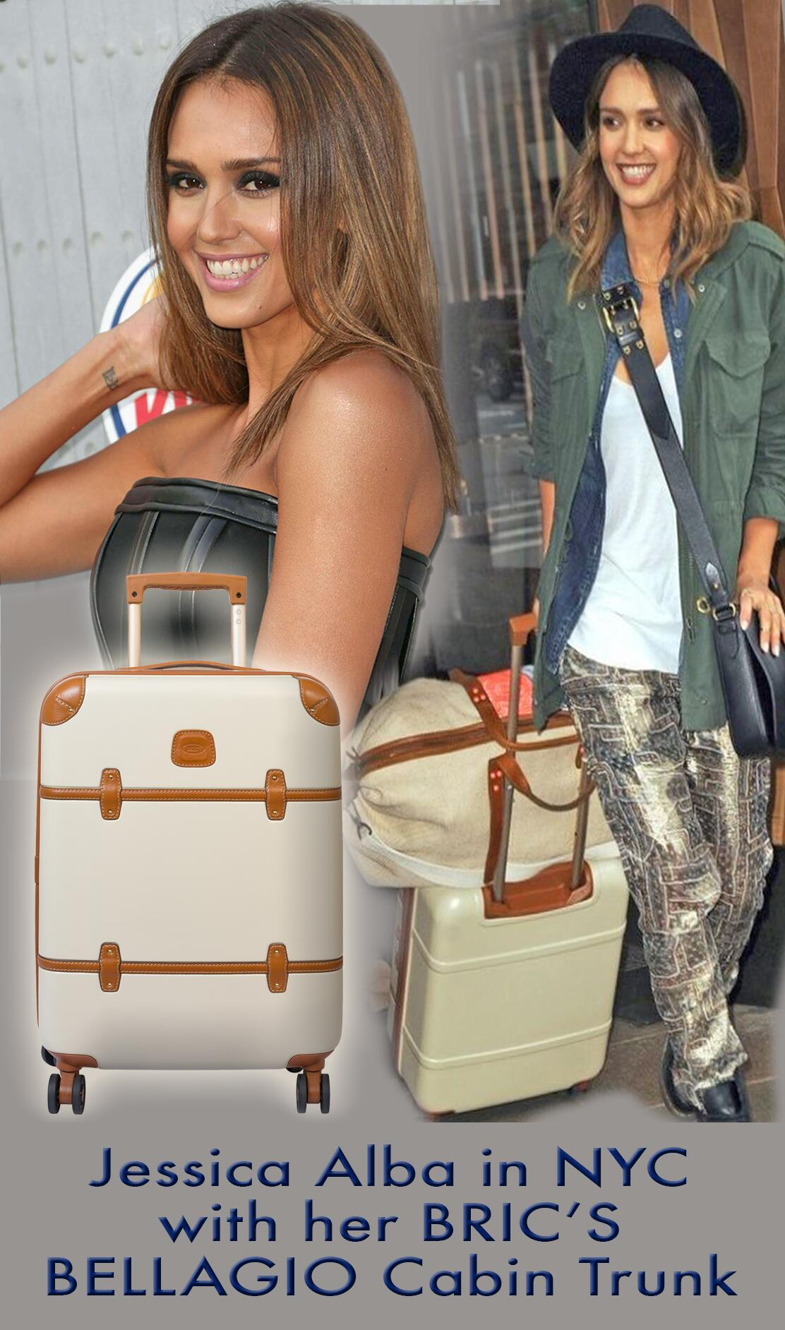 BRIC'S MILANO Travel Bags: Luggage, Spinners, Carry-ons ...