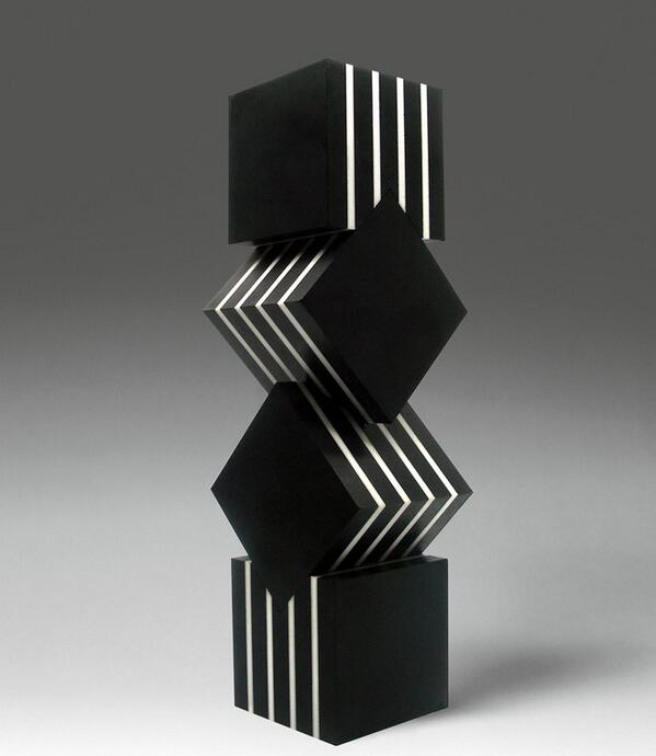We love the work of this artist:  http:// buff.ly/TSvzgt    . Check out #FranciscoSobrino @SicardiGallery. #Art.<br>http://pic.twitter.com/I0b88mkneM