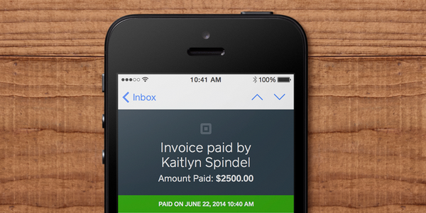 Square On Twitter Invoice Paid HttptcotfuYvxxHD PayDay - Square invoice