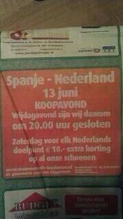 Even Apeldoorn bellen! #WK2014 http://t.co/5duczb96yS
