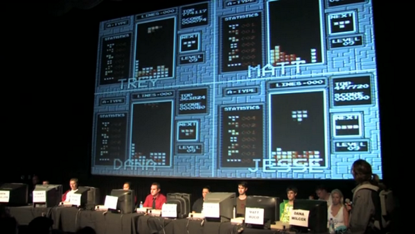Humble Bundle On Twitter Tetris Masters Spin Their Secrets In
