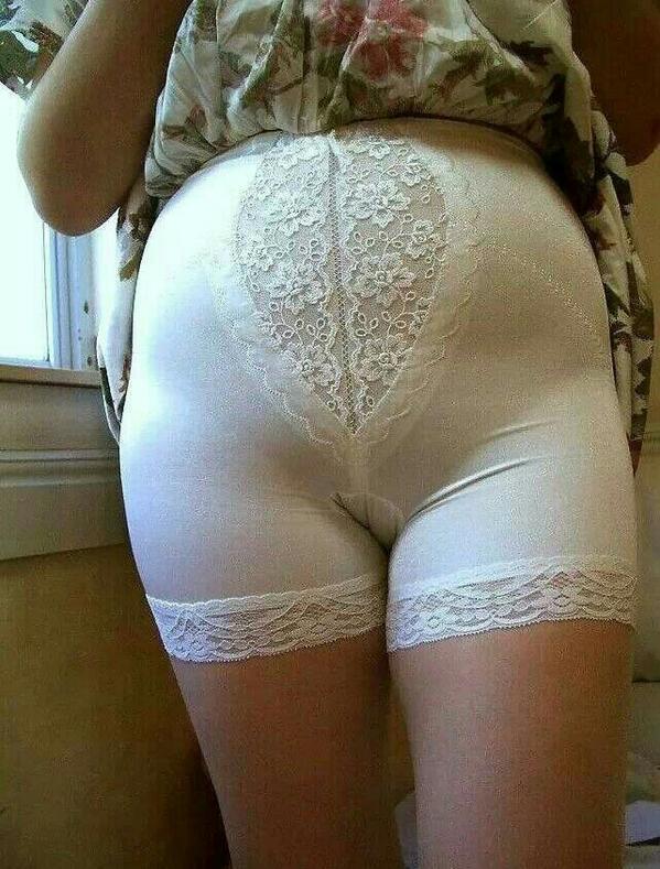 That's Mature girdles tgp very sensual
