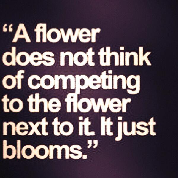 Just bloom ladies