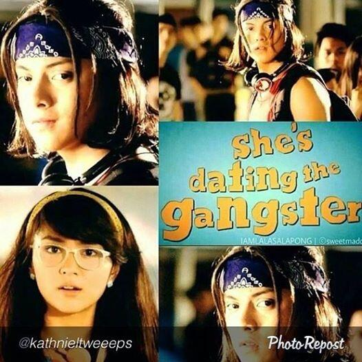 she's dating the gangster full movie Furesø