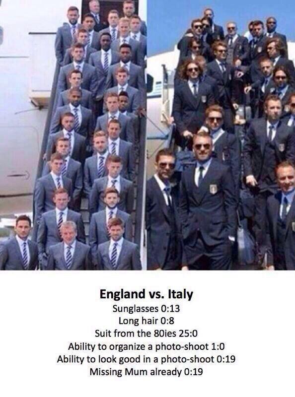 "So true! ""@MeretBaumann: Schon oft geteilt, aber eben auch sehr treffend! :-) #ForzaItalia http://t.co/PvfUu5gJq2"""