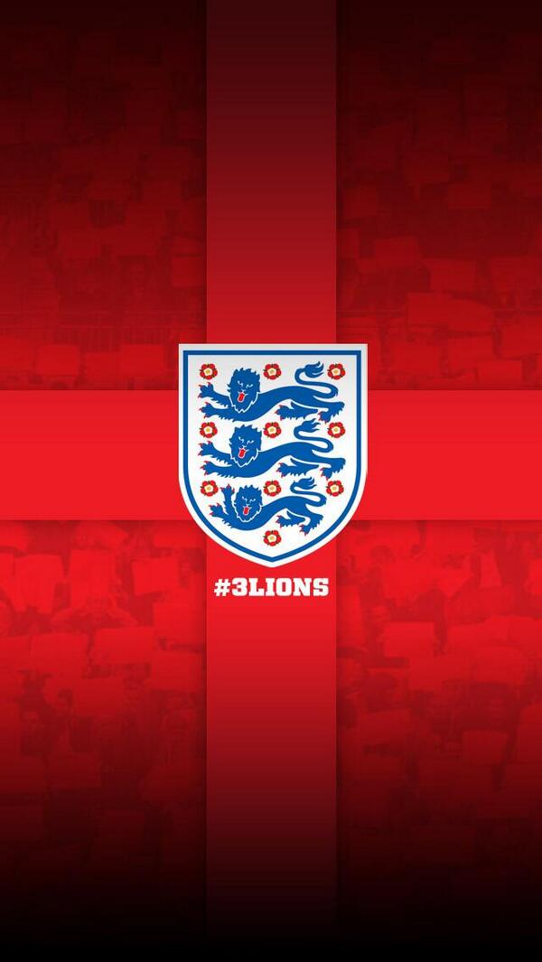 England On Twitter Show Your Support For The 3lions With