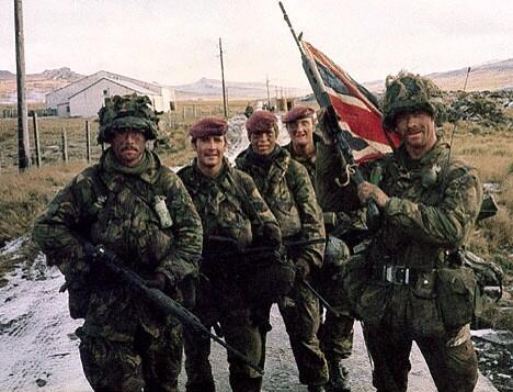 """""""@falklands_utd: RT if you believe in freedom & democracy. #Falklands #LiberationDay http://t.co/yh36Y6YUNl"""" #heroes"""