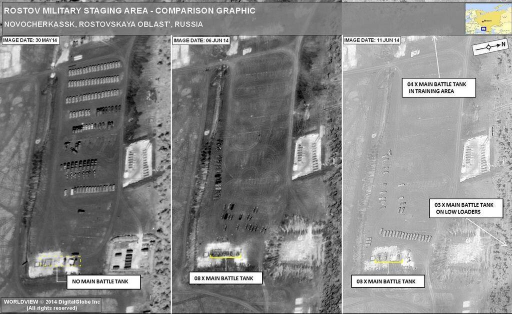 Боевики атаковали блокпост на Луганщине - Цензор.НЕТ 4396