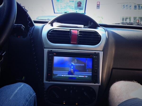 Taxis in Rio are doing it right @KICKTV #myworldcup http://t.co/I8guFGNL4w