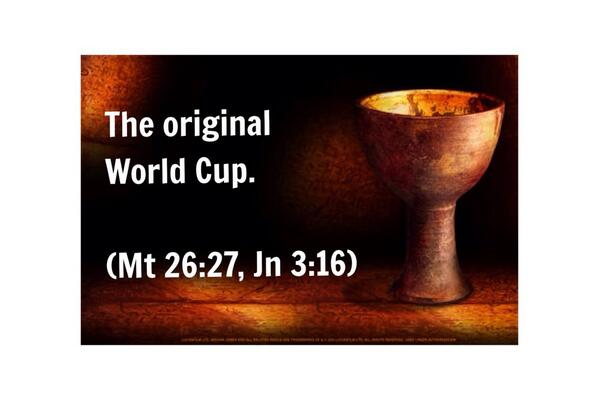 Uniting the nations... http://t.co/3WWJ2sBVEA