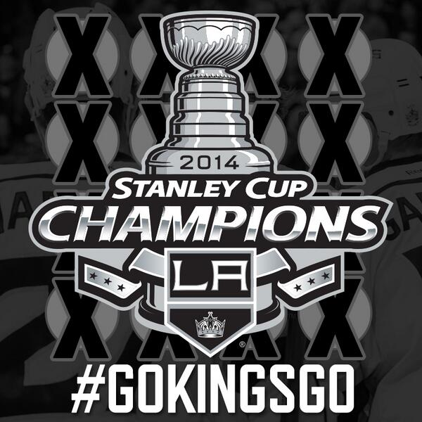 LA Kings On Twitter Everyone Have A Good Night WATCH The Game Winner