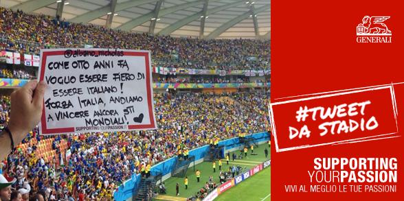 Twitter / GeneraliSYP: Vinciamoli questi #Mondiali2014 ...