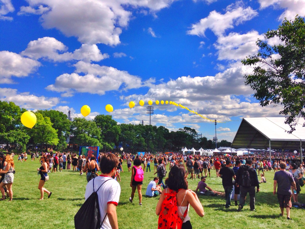 Governors Ball 2015 | Lineup | Tickets | Prices | Dates | Video | News | Rumors | Mobile App | New York | Hotels