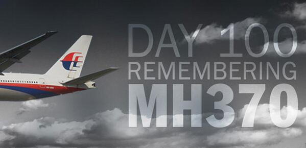 #MH370, 100 Days On: We just want answers, families say #100DaysMH370 http://t.co/KjG0dAcYld http://t.co/zcWw2BnfeN via @501Awani