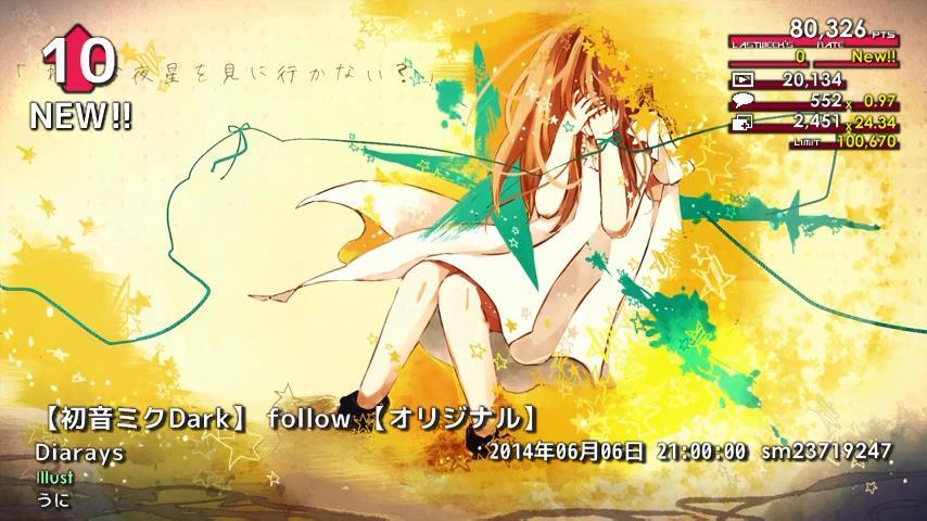 週刊VOCALOIDとUTAUランキング #349・291 [Vocaloid Weekly Rank #349] BqJH4ecCQAA2YlD