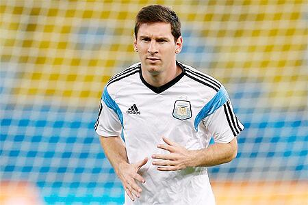 EXCLUSIVE Betting Special! Lionel Messi to score v Bosnia Herzegovina: was 8/11 now 4/1! [Enhanced Odds]