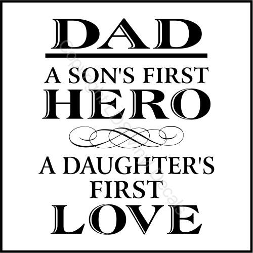 Mmm2u On Twitter At Alphabetsuccess Dad A Sons First Hero A