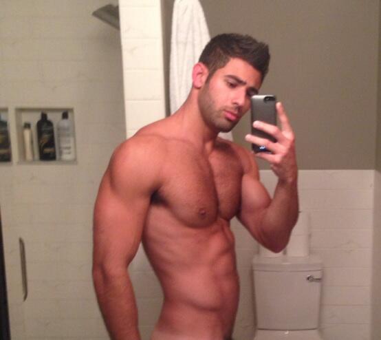 Jay hernandez nude