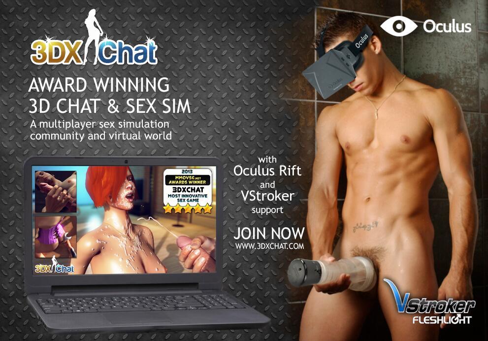 ярый противник виртуальный секс приставка прекрасным свежим жареным