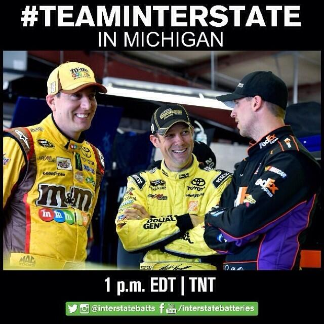 Twitter / interstatebatts: #TeamInterstate is in the Emerald ...