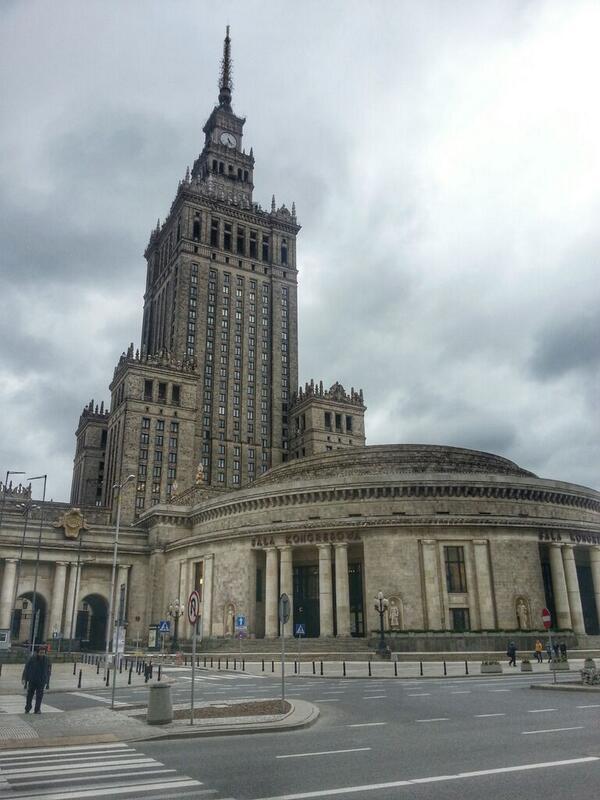 Cosa fare a Varsavia