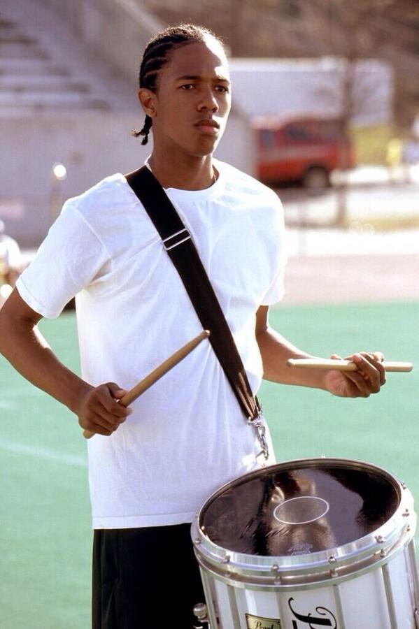 Kawhi Leonard before he got drafted