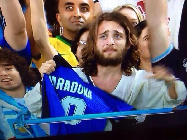 I knew it, Jesus is from #Argentina http://t.co/AMP3dtFk5L