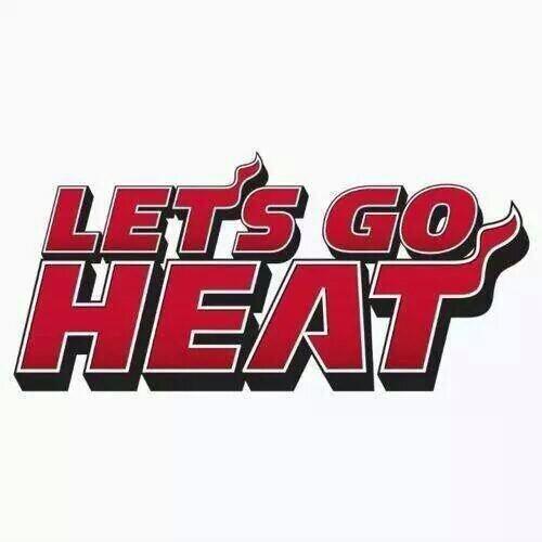 #Heat http://t.co/gW71LRoQWm