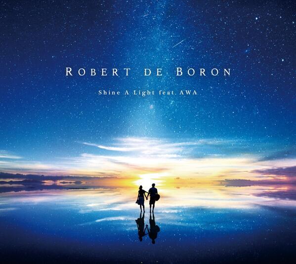 New Album 「Shine a Light feat AWA」 リリース決定!ジャケット公開!  iTunes 全世界先行配信スタート6/25  全国店頭発売日 7/9   最高の最高のアルバムになってます!もうすぐそこ!!