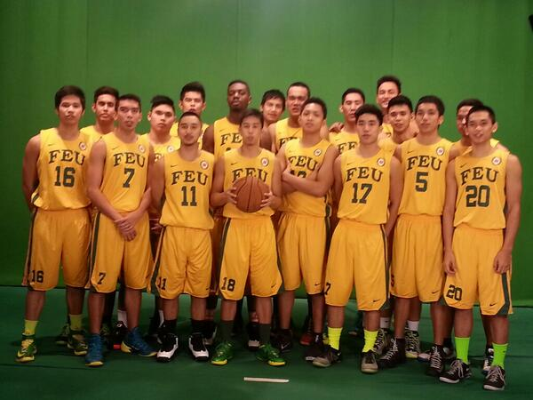 Image result for feu tamaraws season 77