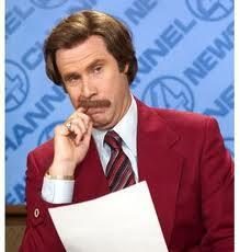 The Ron Burgundy #GazettesAwards for best reporter goes to @bigDflyin! And Honorable Mention to @_zlake http://t.co/8ATaW56B9b