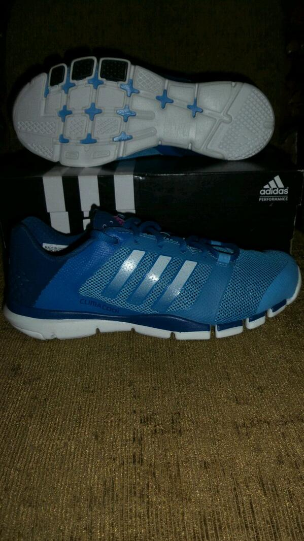 adipure trainer 360 cc celebration