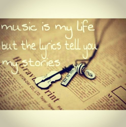 "Asher Monroe on Twitter: """"Music is my life, but the ..."
