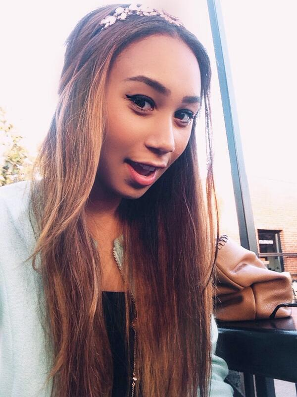 "Eva Gutowski on Twitter: ""My hair though 💇 this Is going to take ..."