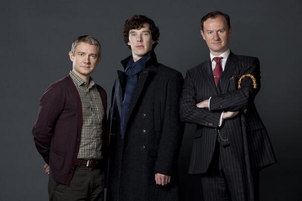 Sherlock Holmes - il nuovo Sherlock