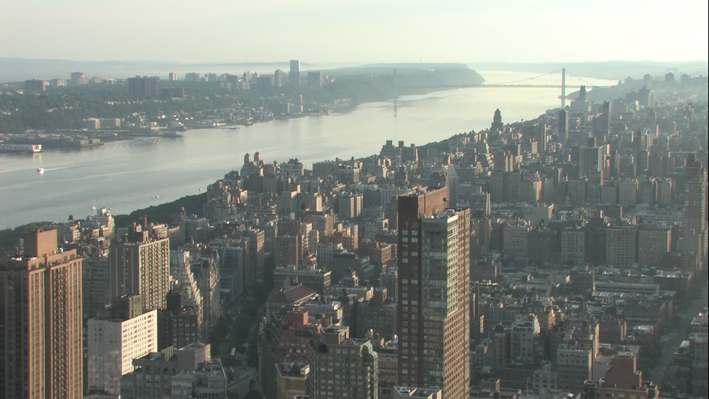 Twitter / ChrisCuomo: A beautiful, non-rainy, #NewDay ...