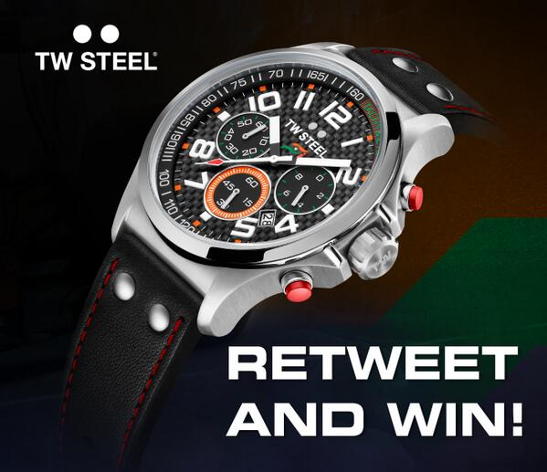 Let's have something fun to kick off the new work week! Who'd like to win a #BigTime @twsteel @clubforce timepiece? http://t.co/IIHv7SQnft
