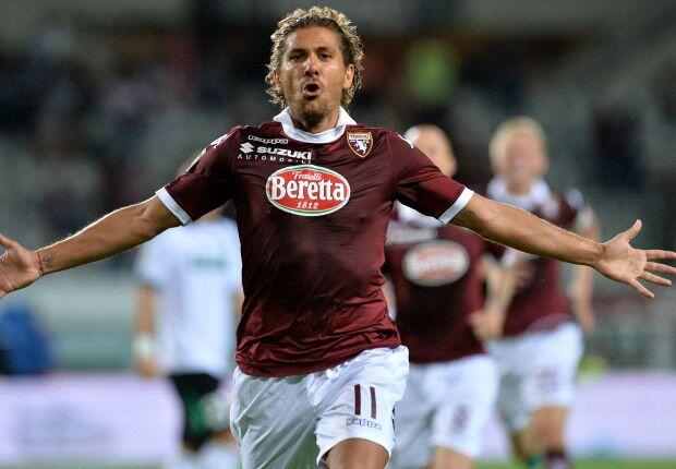 Everton ready to make €13m offer for Torino's Alessio Cerci [Di Marzio]