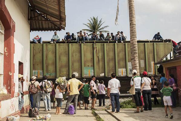 Thumbnail for Cruzando México
