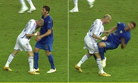 Dear @officialpepe, please study on how to perform a proper headbutt. #askzidane #elloco #GERPOR http://t.co/MOuN6Vhmrh