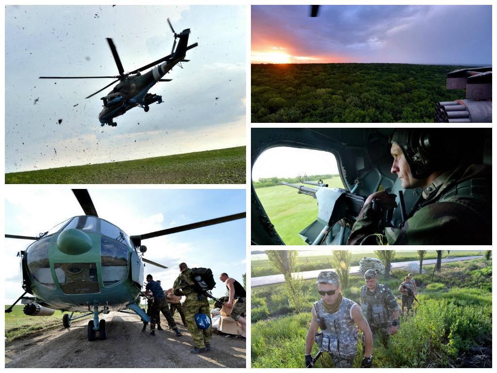 Власти предоставят боевикам две недели, чтобы покинуть Украину, - Парубий - Цензор.НЕТ 1366