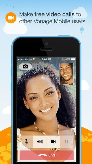 Share #WorldCup excitement w/ your friends by sending video messages via the Vonage Mobile app http://t.co/taV8q5is0g http://t.co/z3EiWRGuRX