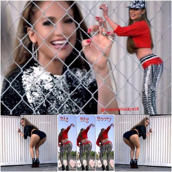 #JLoAKA Album Teaser: #Booty ft @Pitbull produced by @DIPLO. #JLoBooty #JLoAKAJune17. Video: http://t.co/ZncS3S0GIA http://t.co/vebWvfbWHe
