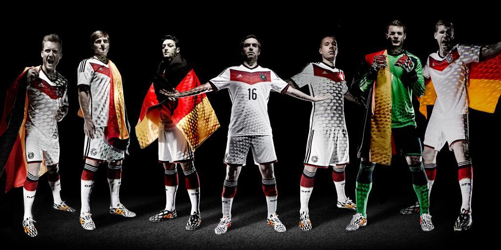 wallpaper of germany football team