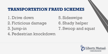 Learn how to avoid the most popular transportation #fraud schemes: http://t.co/aUtAwAPN7P. http://t.co/20W7nGBtZ7