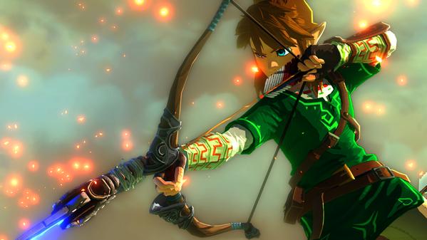 """1080p Zelda Wallpaper: TiLMENDOMiNATiON🍷 On Twitter: """"RT Please: Download My"""