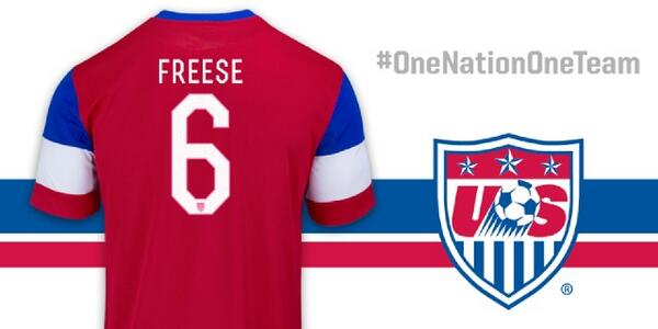 Get after it @ussoccer! #USMNT #WorldCup #OneNationOneTeam http://t.co/usKLxRIW9Z