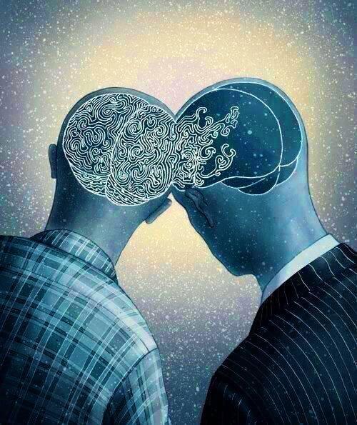Empatía... Tan necesaria y tan difícil de encontrar... http://t.co/jueIT1yqC7