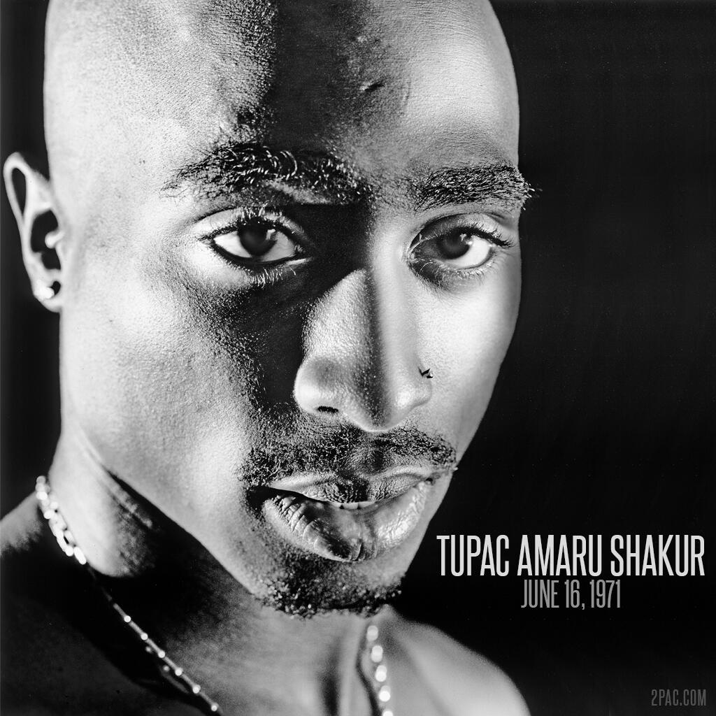 an argument in favor of tupac shakur as a role model for the youth I hope to be this active when i get old.